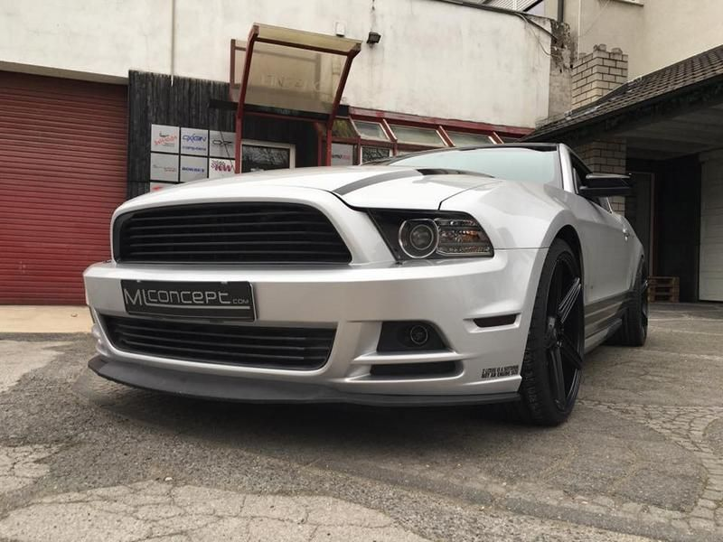 20 Zoll mbDesign KV1 Alu's Ford Mustang Tuning by ML Concept 2