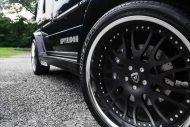 2016 Hamann Mercedes Benz G63 AMG Spyridon Tuning W463 3 190x127 Überarbeitet   Hamann Mercedes Benz G63 AMG Spyridon