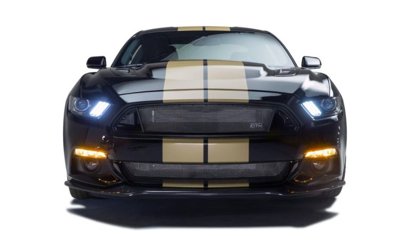 2016er Shelby GT-H Ford Mustang Tuning 5