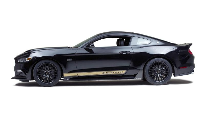 2016er Shelby GT-H Ford Mustang Tuning 6
