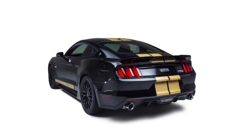 2016er Shelby GT-H Ford Mustang Tuning 7