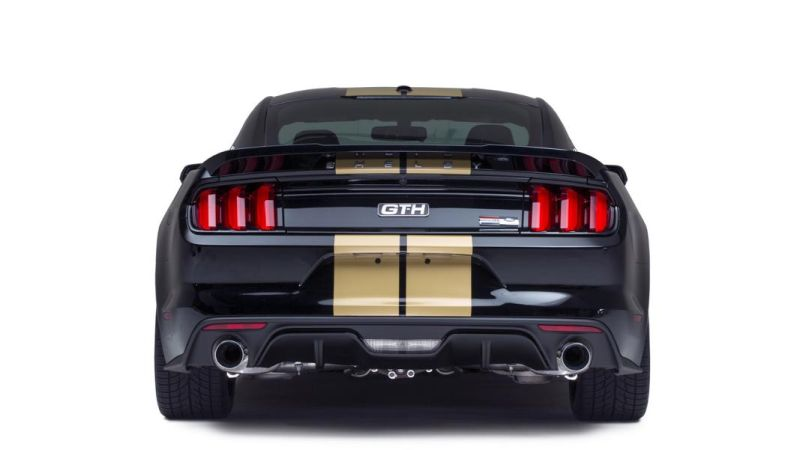 2016er Shelby GT-H Ford Mustang Tuning 8