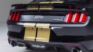 2016er Shelby GT H Ford Mustang Tuning 9 190x107 2016er Shelby GT H Mustang   limitierte Edition vorgestellt