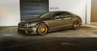 21 Zoll Strasse Wheels SM5 DV8 Motorsports CLS63 AMG Tuning 1 1 e1458633581401 310x165 21 Zoll Strasse Wheels SM5 Alu's am DV8 Motorsports CLS63
