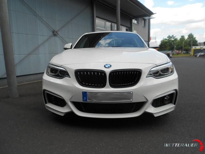 275PS 430NM BMW 228i F22 Coupe Chiptuning by Wetterauer Engineering 1 275PS im BMW 228i F22 Coupe von Wetterauer Engineering