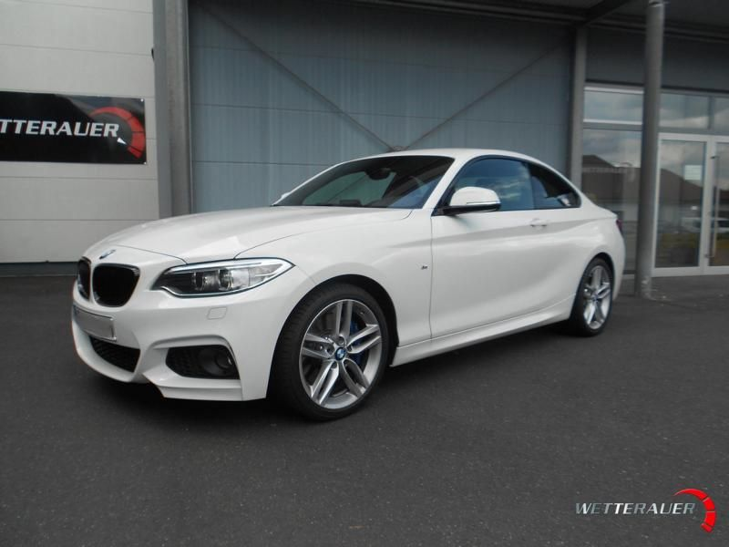 275PS & 430NM BMW 228i F22 Coupe Chiptuning by Wetterauer Engineering 2