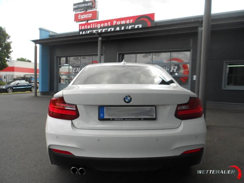 275PS & 430NM BMW 228i F22 Coupe Chiptuning by Wetterauer Engineering 4