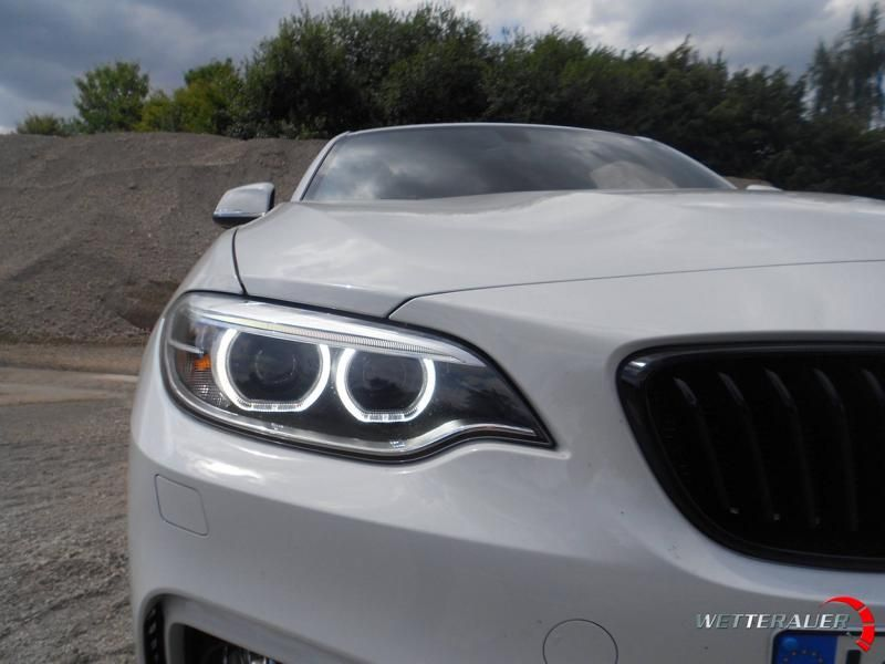 275PS 430NM BMW 228i F22 Coupe Chiptuning by Wetterauer Engineering 7 275PS im BMW 228i F22 Coupe von Wetterauer Engineering