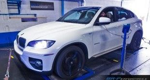 311PS BMW X6 E71 3.0D Chiptuning BR Performance 1 1 e1457762885749 310x165 311PS & 659NM im BMW X6 E71 3.0D von BR Performance