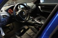 373PS 545Nm Shiftech Engineering Chiptuning BMW M135i F20 3 190x127 373PS & 545Nm im Shiftech Engineering BMW M135i F20