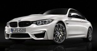 450PS Competition Paket BMW M3 F80 M4 F82 Tuning 1 1 e1456919502232 310x165 450PS Competition Paket beflügelt den BMW M3 & M4