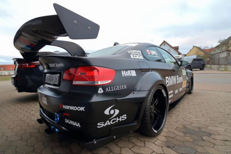 450PS im Aulitzky Tuning BMW E92 M3 Track Tool 3 450PS im Aulitzky Tuning BMW E92 M3 Track Tool
