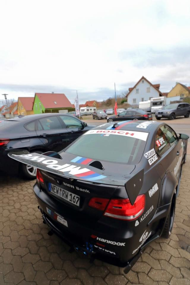 450PS im Aulitzky Tuning BMW E92 M3 Track Tool 4 450PS im Aulitzky Tuning BMW E92 M3 Track Tool