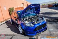 500PS Ford Focus ST TrackSTer Tuning ModBargains 10 190x127 Fotostory: 500PS Ford Focus ST TrackSTer von ModBargains