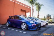 500PS Ford Focus ST TrackSTer Tuning ModBargains 12 190x127 Fotostory: 500PS Ford Focus ST TrackSTer von ModBargains