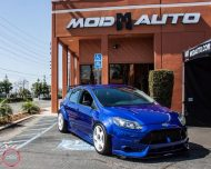 500PS Ford Focus ST TrackSTer Tuning ModBargains 17 190x152 Fotostory: 500PS Ford Focus ST TrackSTer von ModBargains