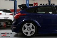 500PS Ford Focus ST TrackSTer Tuning ModBargains 6 190x127 Fotostory: 500PS Ford Focus ST TrackSTer von ModBargains