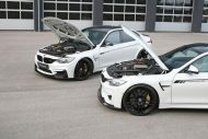 600PS BMW M3 F80 M4 F82 G Power Tuning Chiptuning 1 190x127 Über 320km/h im 600PS BMW M3 F80 von G Power Tuning
