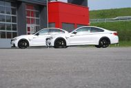 600PS BMW M3 F80 M4 F82 G Power Tuning Chiptuning 2 190x127 Über 320km/h im 600PS BMW M3 F80 von G Power Tuning