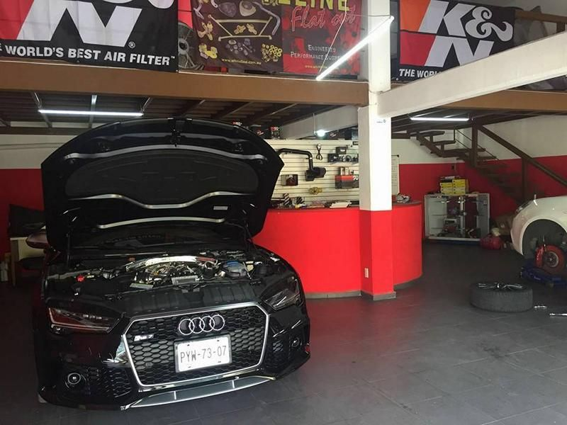 690PS Audi RS7 by Platinum Motorsports Tuning 2 690PS statt 560 im Audi RS7 von Platinum Motorsports