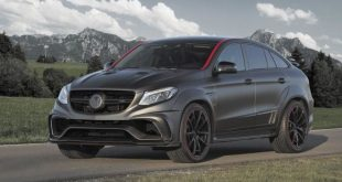 840PS Mansory Mercedes AMG GLE63 Coupe Tuning 1 1 e1456825780401 310x165 840PS Mansory Mercedes AMG GLE63 Coupe