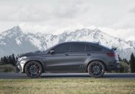 840PS Mansory Mercedes AMG GLE63 Coupe Tuning 3 190x132 840PS Mansory Mercedes AMG GLE63 Coupe