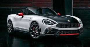 Abarth 124 Spider 170PS Fiat 124 Cabrio Tuning 5 1 e1456908767728 310x165 2019 Abarth 124 Rally Tribute Special Edition in Genf