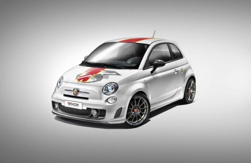 alpha n performance fiat 500 abarth turismo competizione. Black Bedroom Furniture Sets. Home Design Ideas