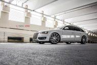 Audi A4 Allroad Vossen Wheels VFS1 Tuning Naples Speed 11 190x127 Damit ins Gelände? Audi A4 Allroad auf Vossen Wheels