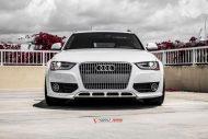 Audi A4 Allroad Vossen Wheels VFS1 Tuning Naples Speed 3 190x127 Damit ins Gelände? Audi A4 Allroad auf Vossen Wheels