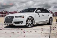 Audi A4 Allroad Vossen Wheels VFS1 Tuning Naples Speed 4 190x127 Damit ins Gelände? Audi A4 Allroad auf Vossen Wheels