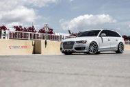 Audi A4 Allroad Vossen Wheels VFS1 Tuning Naples Speed 5 190x127 Damit ins Gelände? Audi A4 Allroad auf Vossen Wheels