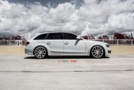 Audi A4 Allroad Vossen Wheels VFS1 Tuning Naples Speed 6 190x127 Damit ins Gelände? Audi A4 Allroad auf Vossen Wheels