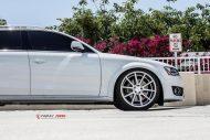 Audi A4 Allroad Vossen Wheels VFS1 Tuning Naples Speed 7 190x127 Damit ins Gelände? Audi A4 Allroad auf Vossen Wheels