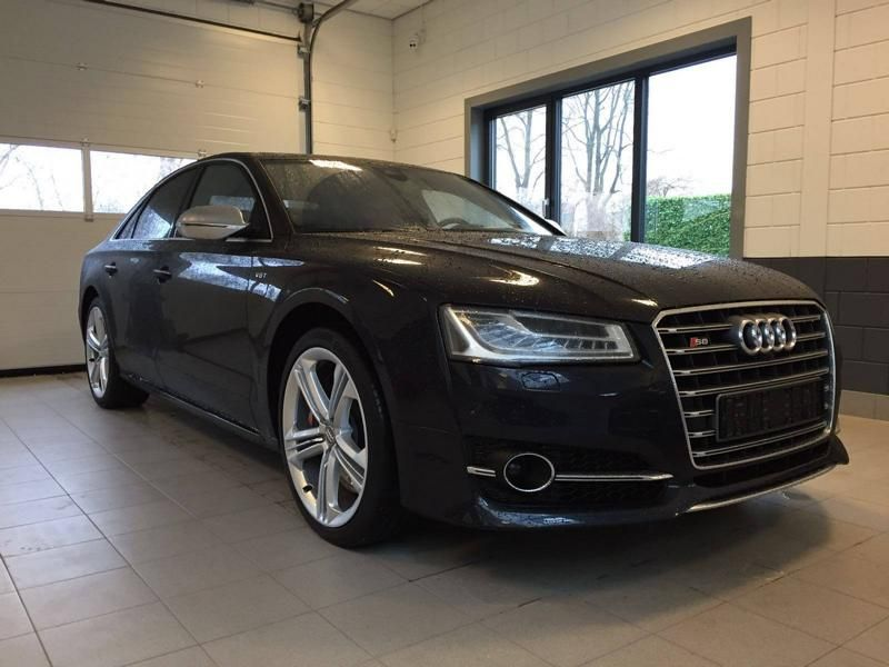 Audi A8 S8 4.0 TFSI 650PS 850NM Chiptunnig by JD Engineering 1 Audi A8 S8 4.0 TFSI mit 650PS & 850NM by JD Engineering