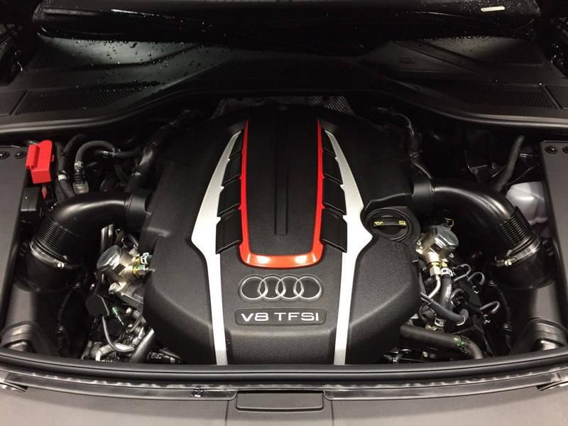 Audi A8 S8 4.0 TFSI 650PS 850NM Chiptunnig by JD Engineering 5 Audi A8 S8 4.0 TFSI mit 650PS & 850NM by JD Engineering