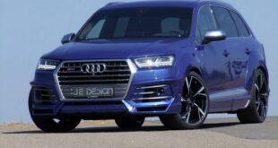 Audi Q7 4M S Line WideBody Kit vom Tuner JE Design 1 310x165 Audi Q7 (4M) S Line WideBody Kit vom Tuner JE Design