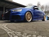 Audi RS3 8V BBS Le Mans Airride Tuning by ML Concept10 190x143 Top   Audi RS3 8V auf BBS Le Mans und Airride by ML Concept