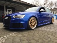 Audi RS3 8V BBS Le Mans Airride Tuning by ML Concept11 190x143 Top   Audi RS3 8V auf BBS Le Mans und Airride by ML Concept