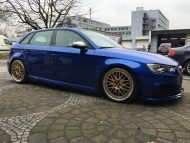 Audi RS3 8V BBS Le Mans Airride Tuning by ML Concept2 190x143 Top   Audi RS3 8V auf BBS Le Mans und Airride by ML Concept