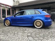 Audi RS3 8V BBS Le Mans Airride Tuning by ML Concept8 190x143 Top   Audi RS3 8V auf BBS Le Mans und Airride by ML Concept