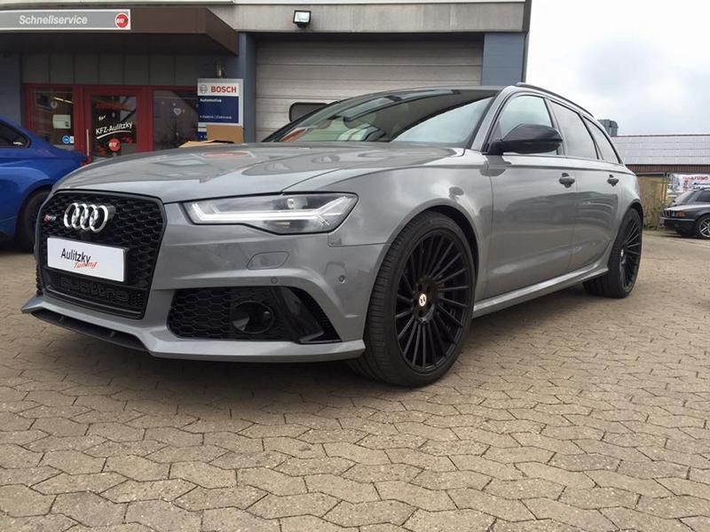 Audi RS6 C7 Avant 21 Zoll Venti R Alu's Aulitzky Tuning 1 Audi RS6 C7 Avant auf 21 Zoll Venti R Alu's by Aulitzky Tuning