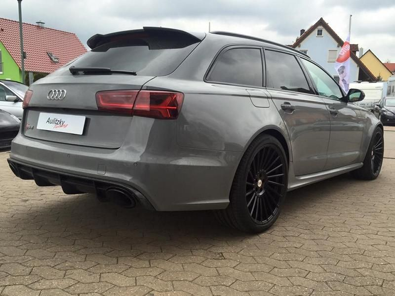 Audi RS6 C7 Avant 21 Zoll Venti R Alu's Aulitzky Tuning 2 Audi RS6 C7 Avant auf 21 Zoll Venti R Alu's by Aulitzky Tuning