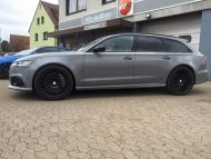 Audi RS6 C7 Avant 21 Zoll Venti R Alu%E2%80%99s Aulitzky Tuning 3 190x143 Audi RS6 C7 Avant auf 21 Zoll Venti R Alu's by Aulitzky Tuning