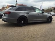 Audi RS6 C7 Avant 21 Zoll Venti R Alu%E2%80%99s Aulitzky Tuning 4 190x143 Audi RS6 C7 Avant auf 21 Zoll Venti R Alu's by Aulitzky Tuning