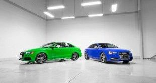 Audi S3 Limo S5 Coupe Pfaff Tuning HR AWE 1 1 e1458019969586 310x165 2016er Audi S3 Limo & 2016er S5 Coupe von Pfaff Tuning