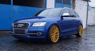 Audi SQ5 22 Zoll Etabeta Piuma by Mainhattan Wheels Tuning 4 1 e1457615950806 310x165 Top Kombination   Audi SQ5 auf 22 Zoll by Mainhattan Wheels