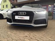 Aulitzky Audi RS6 C7 Performance Chiptuning 720PS 2 190x143 Audi RS6 C7 Avant auf 21 Zoll Venti R Alu's by Aulitzky Tuning