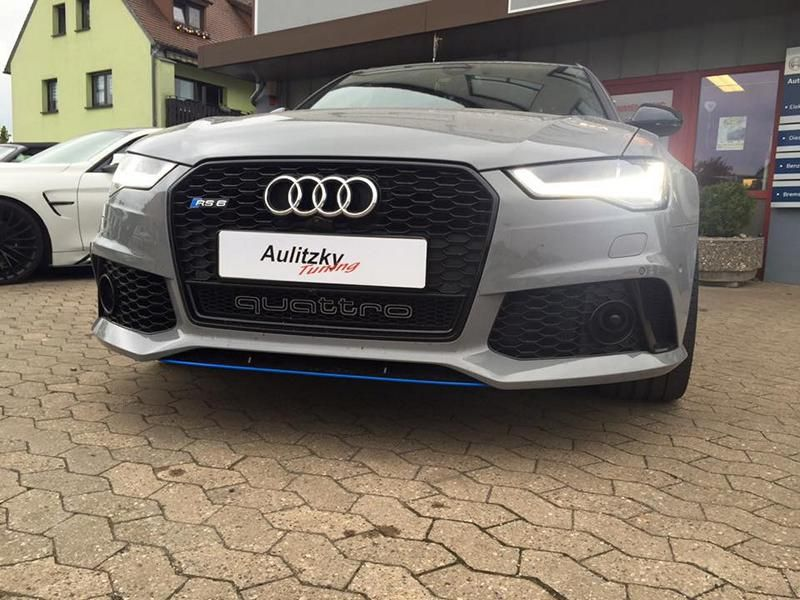 Aulitzky Audi RS6 C7 Performance Chiptuning 720PS 2