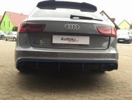 Aulitzky Audi RS6 C7 Performance Chiptuning 720PS 4 190x143 Audi RS6 C7 Avant auf 21 Zoll Venti R Alu's by Aulitzky Tuning